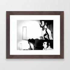 MicanStory #2 Framed Art Print