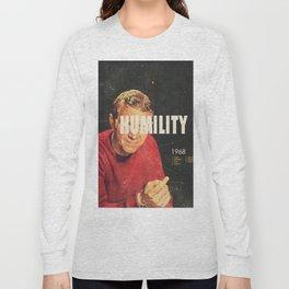 Humility 1968 Long Sleeve T-shirt