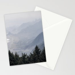 Shades of Obscurity Stationery Cards