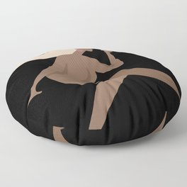 To be or not to be Floor Pillow