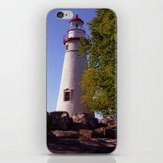 Lighthouse 2 iPhone & iPod Skin