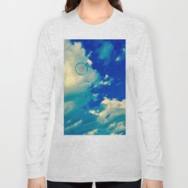 Happiness Photography Long Sleeve T-shirt
