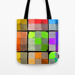 Tender Buttons Tote Bag