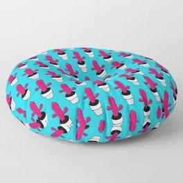 Cactus 03 Floor Pillow