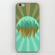 Rocks rock iPhone & iPod Skin