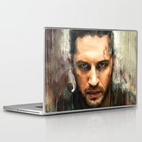 mad Laptop & iPad Skins featuring Mad Max by Wisesnail