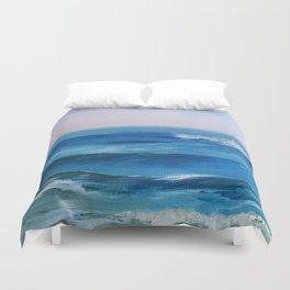 Nado Waves Duvet Cover