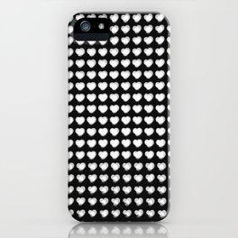 leds iPhone Case