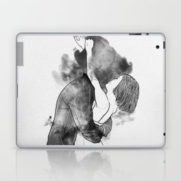 Introduce me to your universe. Laptop & iPad Skin