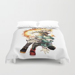 Boku No Hero Academia 1 Duvet Cover