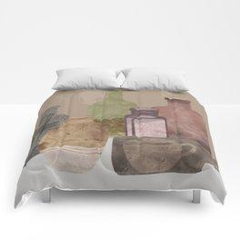 Deconstructed Coffee Comforters