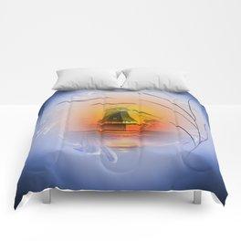 Greetsieler Twins Mills Comforters