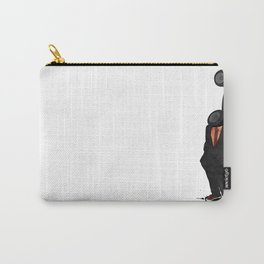 Headphone Carry-All Pouch