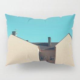 Blind House Pillow Sham