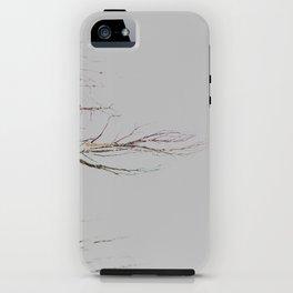 Burnt #2 iPhone Case