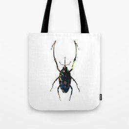 beetles_dream_01 Tote Bag