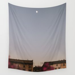 Summer in Italy Wall Tapestry