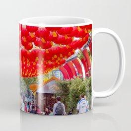 Chinese New Year, Sydney Coffee Mug