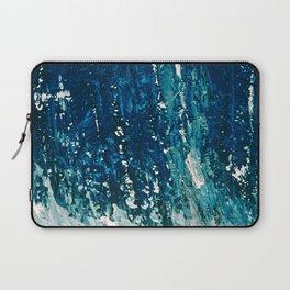 Winter Night Laptop Sleeve