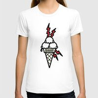 gucci T-shirts featuring Brrrr by MSTRMIND