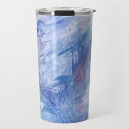 Alive Travel Mug