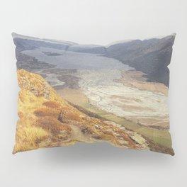 Roam Free NZ Pillow Sham