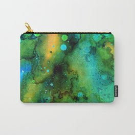 Green Smoke Carry-All Pouch