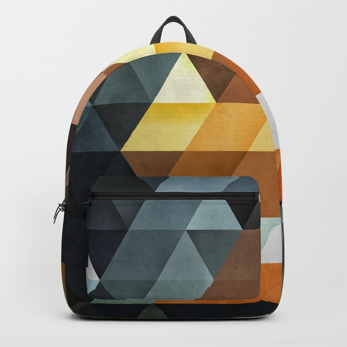 gyld^pyrymyd Backpack