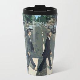 Abbey Road Travel Mug