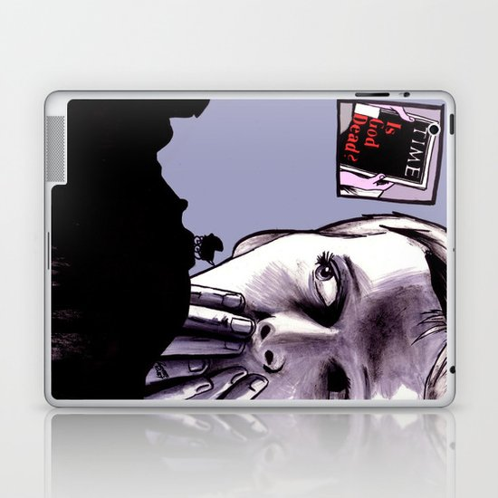 Rosemary's Baby Laptop & iPad Skin