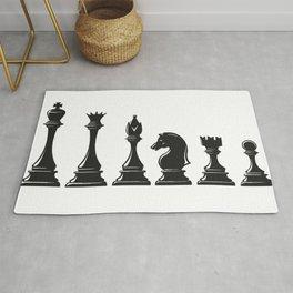 chess  Rug