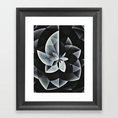 noyrflwwr Framed Art Print
