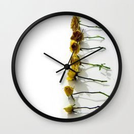 Persistence of Pretty I Wall Clock