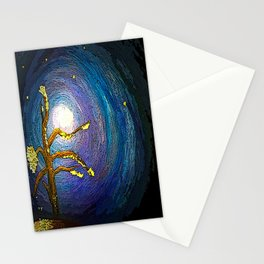 Mostly Void Stationery Cards