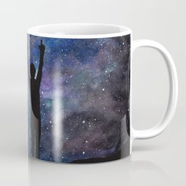 Look at the stars... (Harry Styles and Louis Tomlinson) Coffee Mug