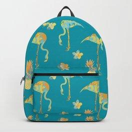 Tropical Kitsch II Backpack