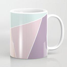 Graphic Pastels Coffee Mug