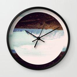 Desertas Wall Clock