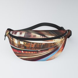 Quincy Stop Fanny Pack