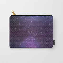 Purple shine Carry-All Pouch