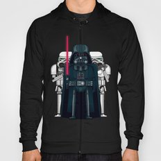 Darth Vader and Stormtroopers Hoody