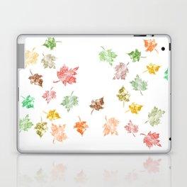 Welcome Fall Laptop & iPad Skin