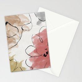Kasumi II Stationery Cards