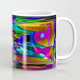 fixation Coffee Mug