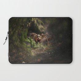 Garden Stories III Laptop Sleeve