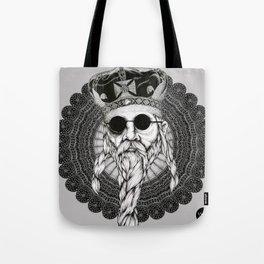 Lord King III Tote Bag