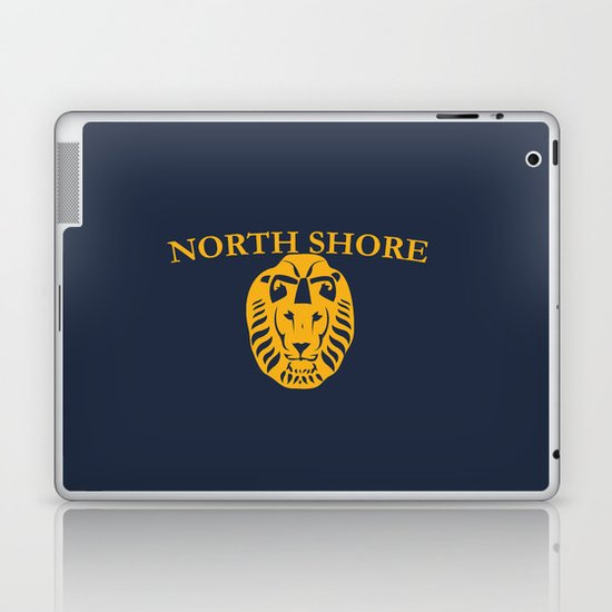 North Shore - Mean Girls movie Laptop & iPad Skin
