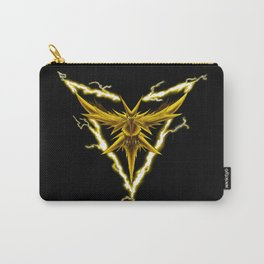 TEAM INSTINCT Carry-All Pouch
