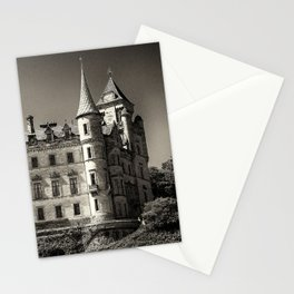 Dunrobin Castle Scotland Stationery Cards