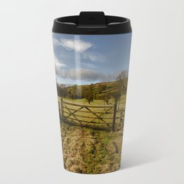 The Yorkshire Dales Travel Mug